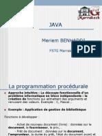 Présentation Java_2012