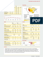 DHL-Global Connectedness Index-Perfil de Portugal