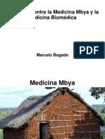 Relaciones Entre La Medicina Mbya y La Medicina Biomedica