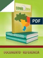 Documento Referencia Conae 2014