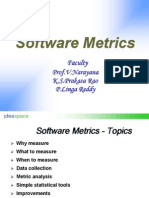Software Metrics p43
