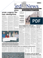 March 28 2013 Mount Ayr Record-News