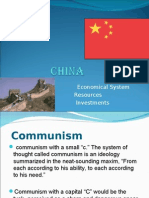 China Goverment