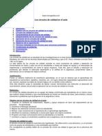 Circulos Calidad Aula(Www.monografias.com)4p