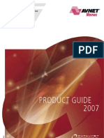 CATALYST Product Guide Feb 2007