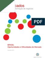 BrasilOportunidadeseDificuldadesdoMercado