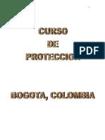 Curso de Proteccion, Colombia