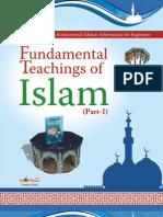 Fundamental Teachings of Islam Part-I, Al Madinat-ul-Ilmiyah Dawat-e-Islami, Pakistan