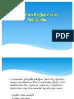 Conjuntos Regionales de Venezuela