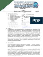 SILABUS DE TOXICOLOGIA E HIGIENE INDUSTRIAL.doc