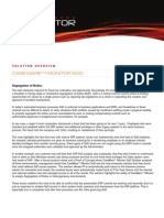 Brouchers - Software - 2012 - 01. CaseWare Segregation of Duties