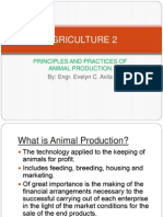 Agriculture 2 Ppt
