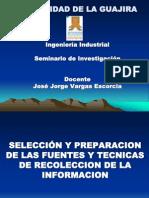Instrumentos de Recoleccion de La Informacion II Actualizada
