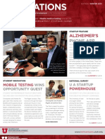 Innovations Newsletter Winter 2013