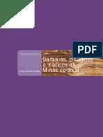 Furtado. Junia Ferreira. Barbeiros cirurgioes e medicos na Minas colonial.pdf