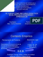 diapositivas metodología ERASMO