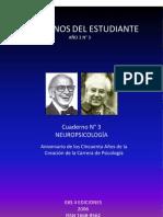 CUADERNOS DEL ESTUDIANTE N°3