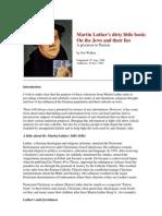 Martin Luthe's dirty little book.docx