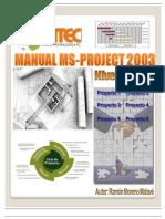 ManualMS-Project2003BasicoIII