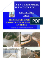 8.Tecnologias Proteccion Taludes