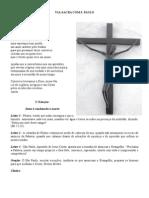 Via Sacra Com Sao Paulo (Outubro Missionario)