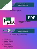ALTERNATIVAS DE LA EDUCACIÓN VIRTUAL EN GUATEMALA