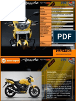 Apache Rtr+160+Present+OBS
