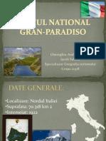 Parcul National Gran-paradiso