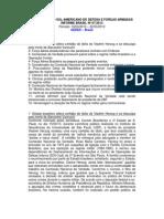 Informe Brasil 07-2013