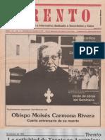 Revista Trento Nº 2