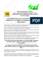 2013-03-25 Appel Greve CGT SUD