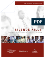 Silence Kills