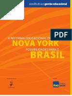 Reforma Educacional Ny
