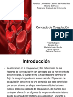Coagulacion presentacion 660