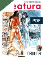 Druuna - Criatura - en español - 63 pág