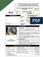 TA-7-0201-02401 - ANÁLISIS Y DISEÑO DE SISTEMAS DE INFORMACIÓN