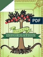 Encyclopedia of Useless Information - William Hartston