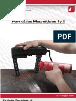 temario para el curso de partículas magnéticas