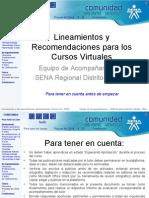Material de apoyo para tutorias virtuales