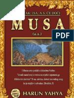 Musa a.s. - Harun Yahya