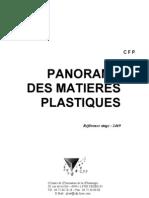 2469 Panorama des Matières Plastiques