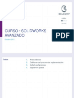 Curso Solid Works Avanzado.ppt