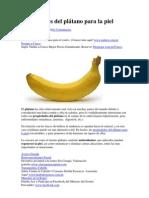 Propiedades del plátano para la piel.docx