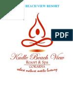Kudle Beach View Resort & spa