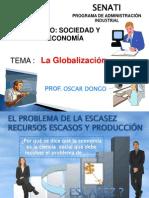 Clase 1(1)La Globalizacion
