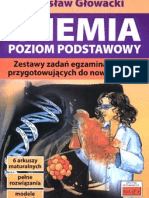 Tutor Chemia arkusze maturalne Zdzisław Głowacki fragm