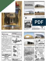 2013 Building & Home Tab Mount Ayr Record-News