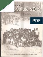 Revista Uspallata 2002