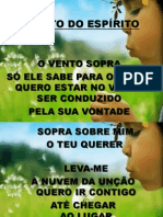 VENTO DO ESPÍRITO.ppt