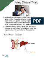Drug Administration Metabolism 2011